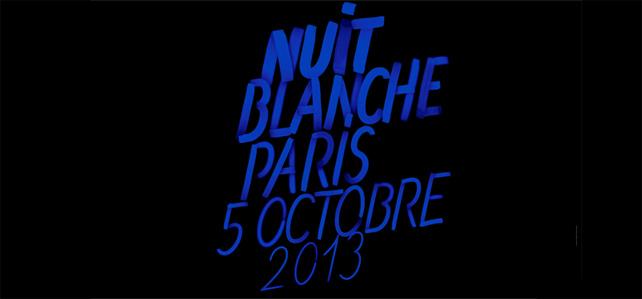La Nuit Blanche de Paris