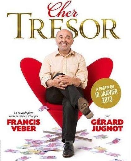 Cher Trésor