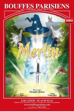 Merlin Bouffe Parisiens