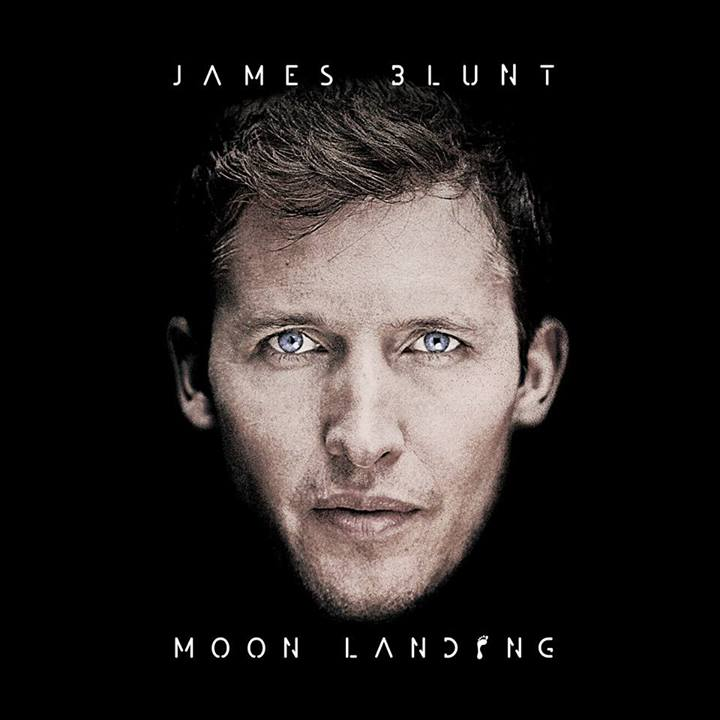 James Blunt Moon Landing