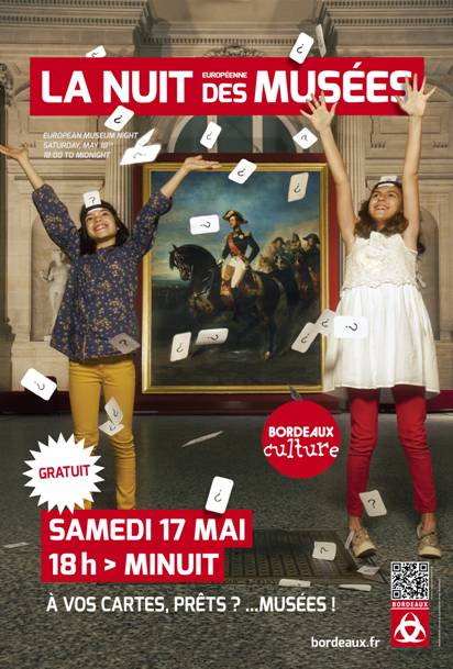 nuit des musees 2014 musee aquitaine