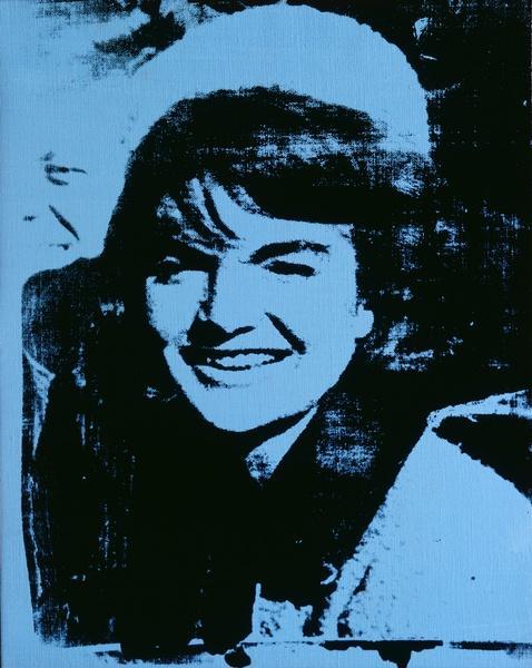 Warhol - Jackie