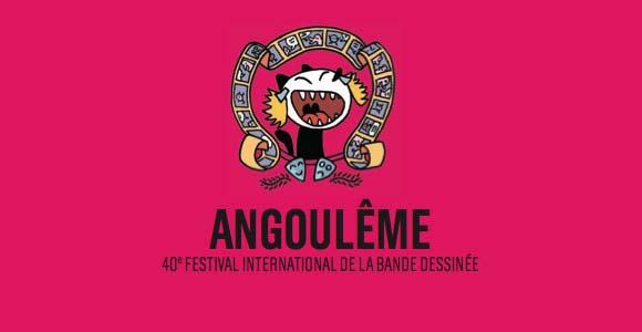 Angoulème 2013
