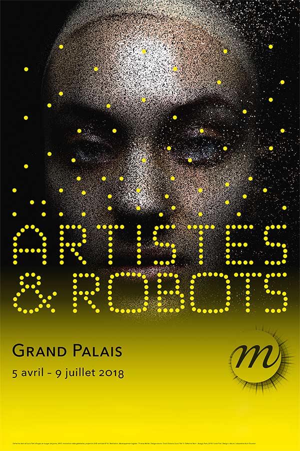 Artistes et robots