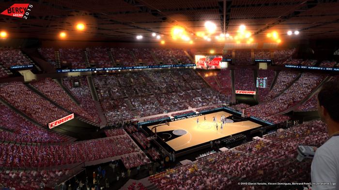 Bercy Aréna