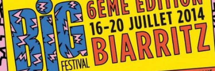 Bigfestival