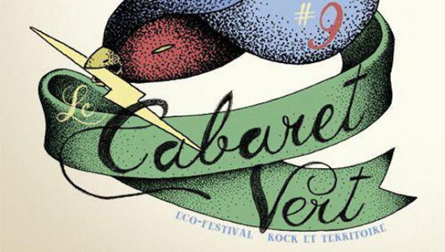 Cabaret Verts 2013