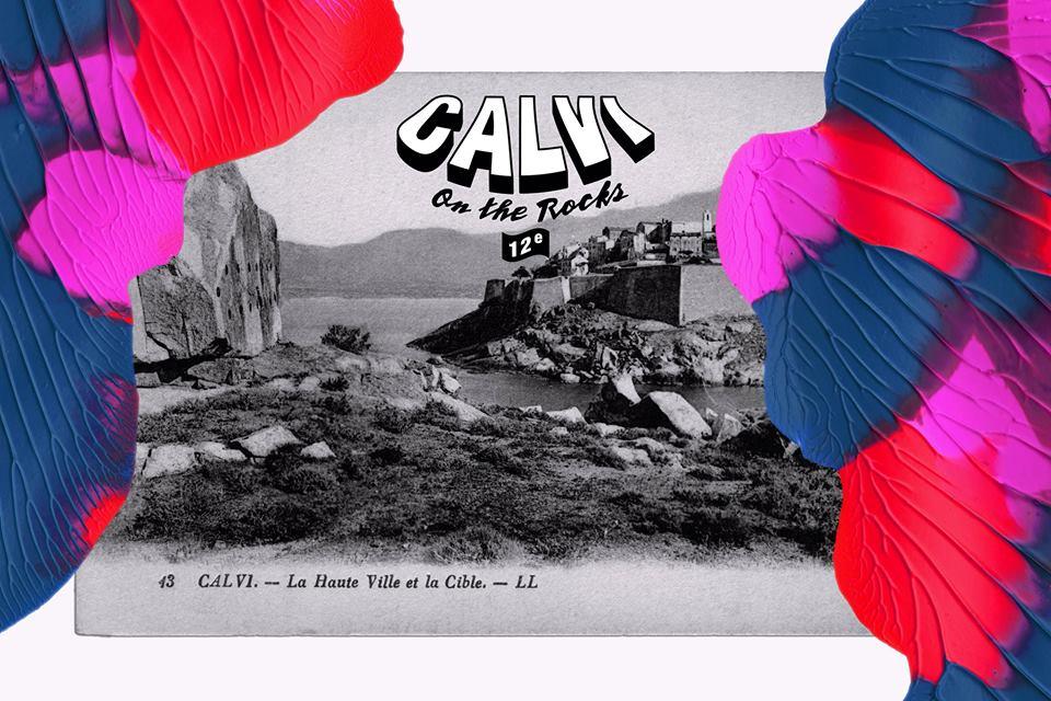 Calviontherocks