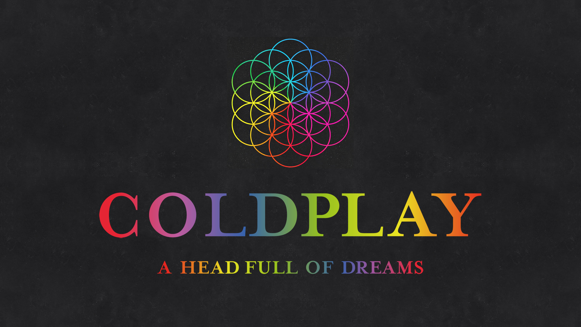 Coldplay a head full of dreams 1