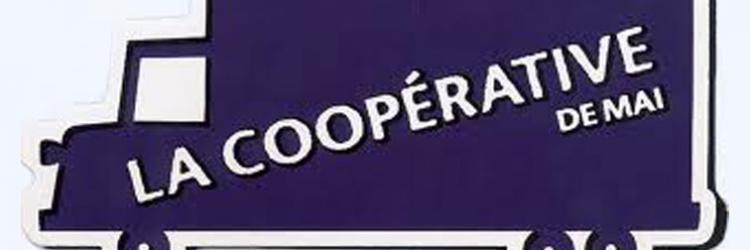 Cooperative de mai logo