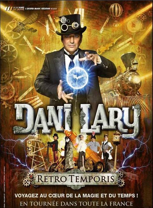 Dany lary