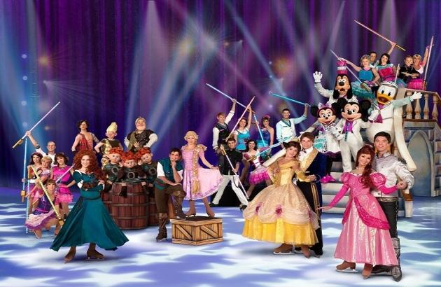 Disneysurglace