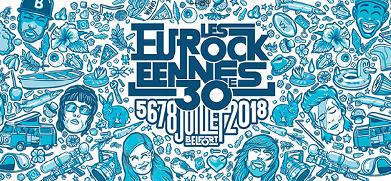 Eurockeennes 4