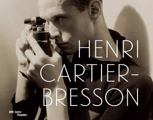 Exposition Henri Cartier-Bresson