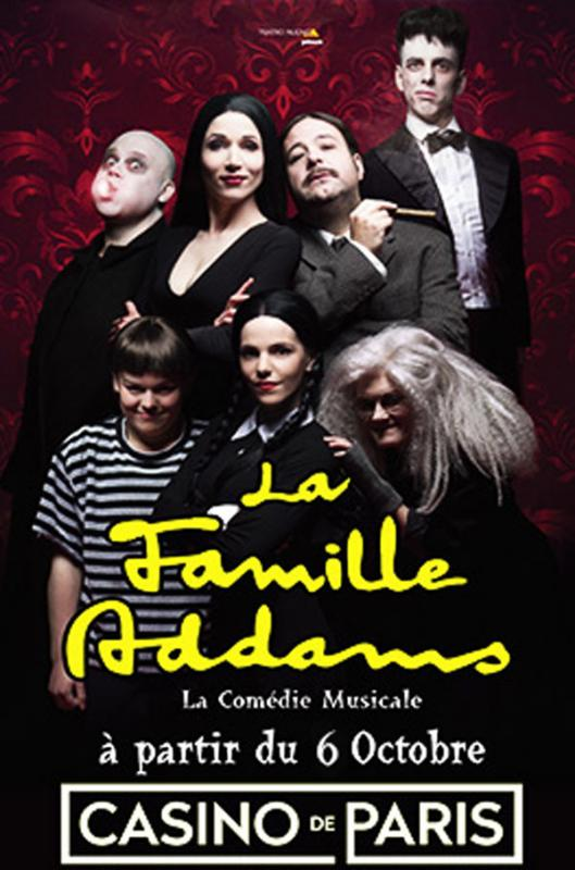 Famille addams 3867721275718469324