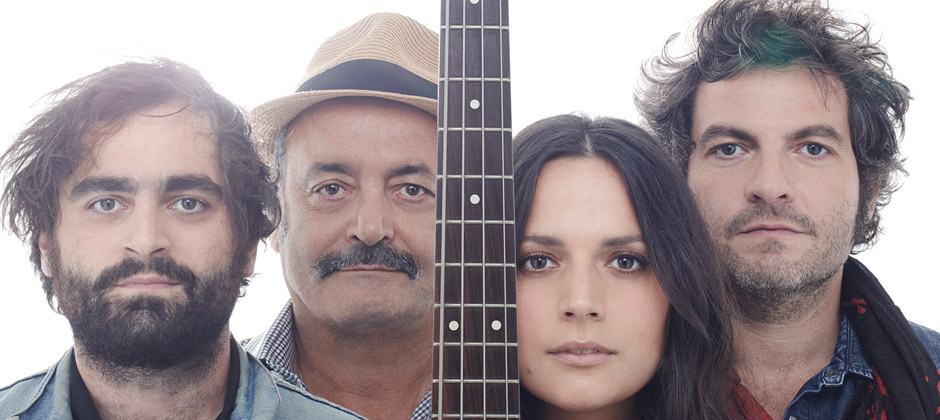 Family chedid