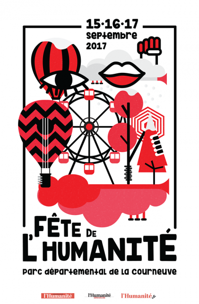 Fete de l humanite 2017