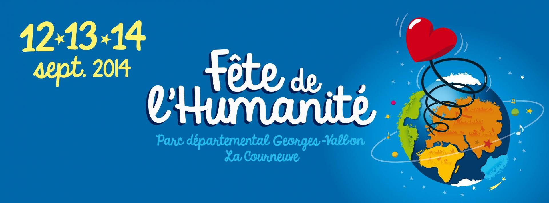 Fetedel humanite