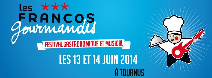 Francosgourmandes2014