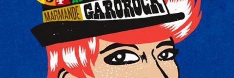 Garorock 3