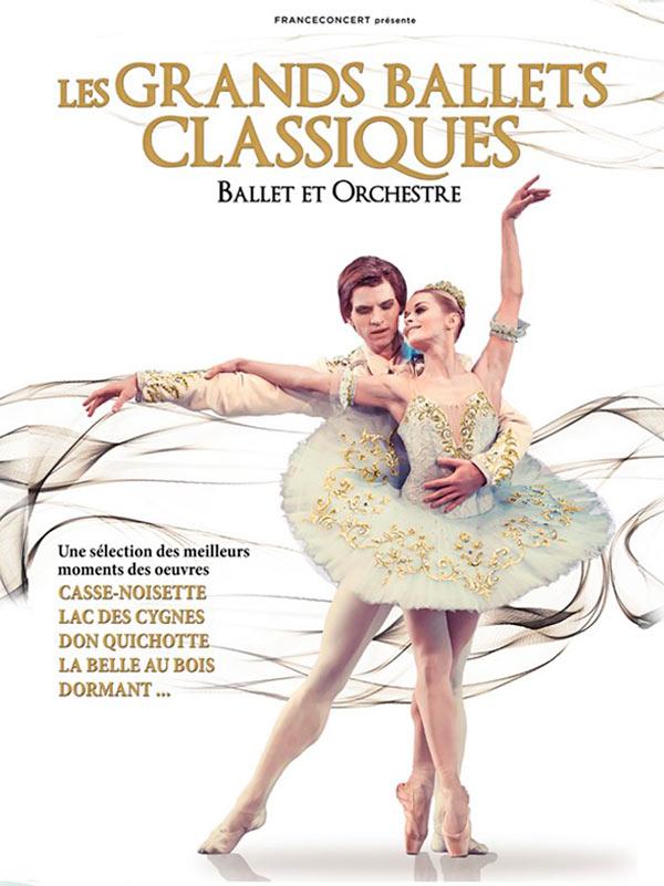 Grands ballets