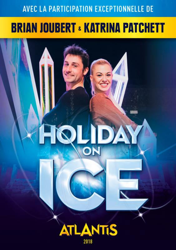 Holiday on ice 1