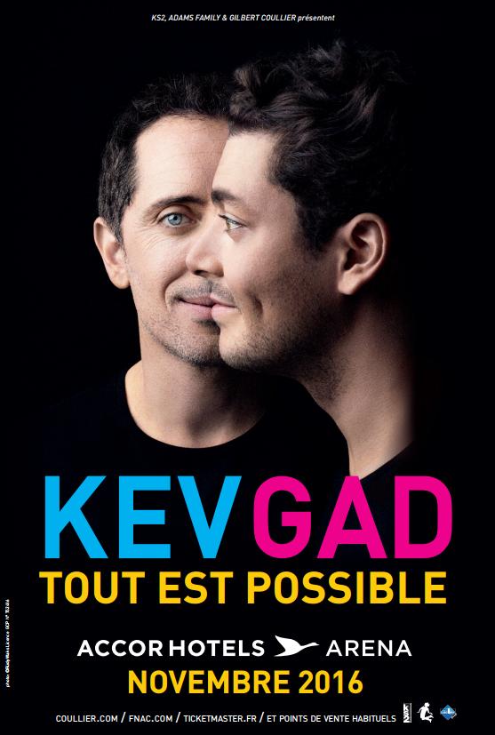 Kevgad tout est possible