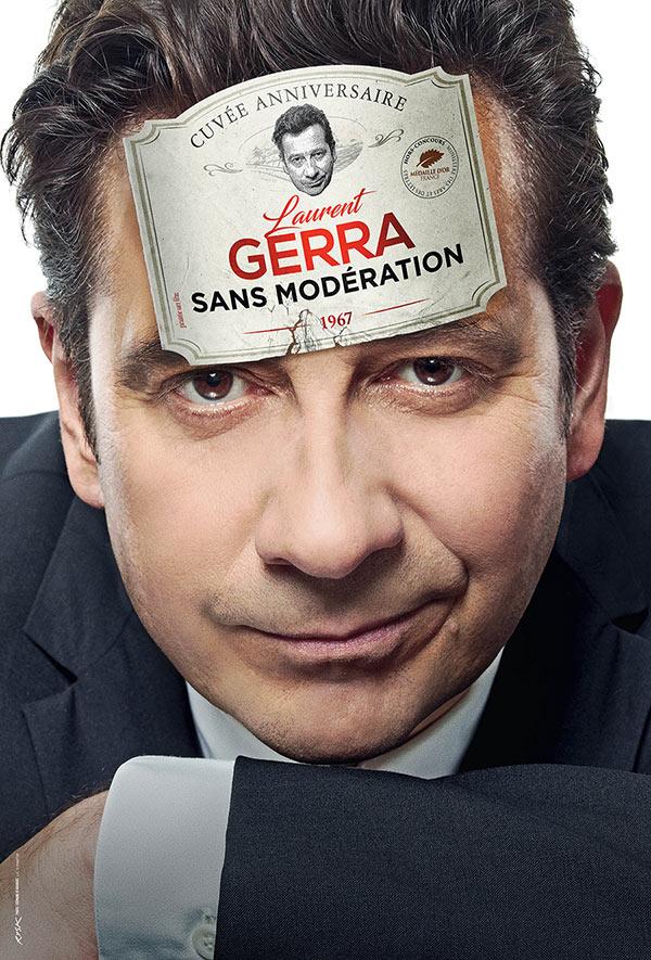 Laurent gerra 1