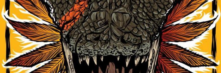 Les nuits de l alligator 7apz