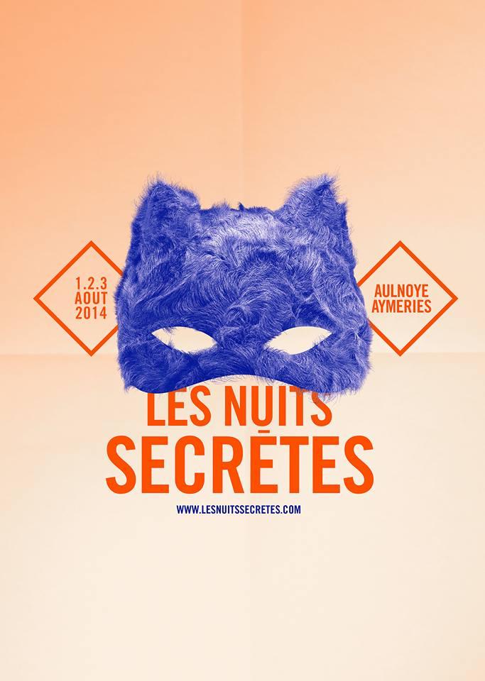 Les nuits secretes 2014 325q