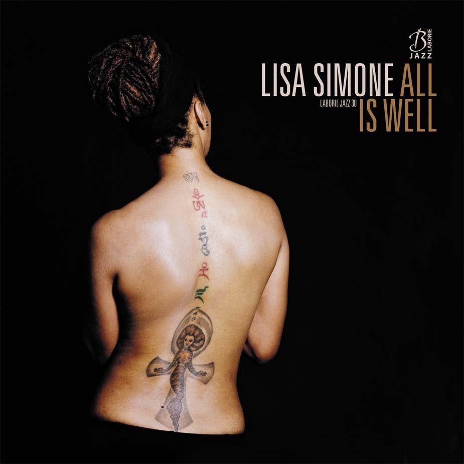 Lisa simone2