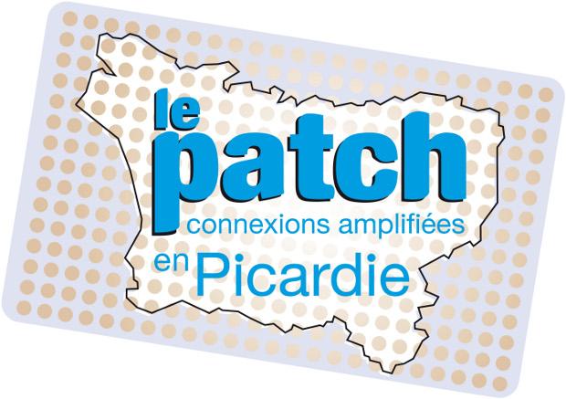 """Le Patch, réseau de lieux """"Musiques Actuelles"""" en Picardie"""