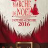 Marche de noel amiens 2016