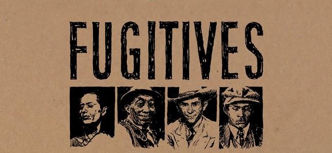 Moriarty Fugitives