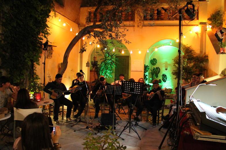 Musee de la fondation folklorique du peloponnese nauplie grece seve gallery