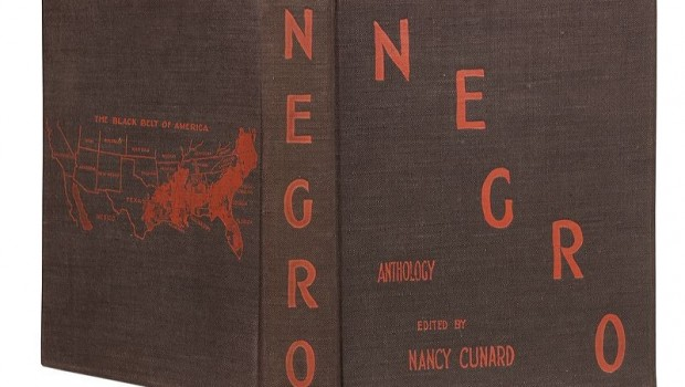 negro anthology