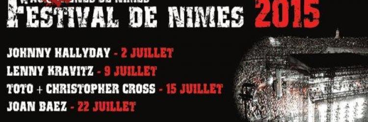 Nimes 2015