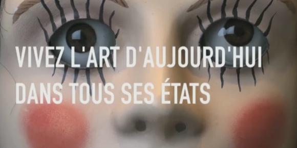 Nouveau festival centre pompidou 2012