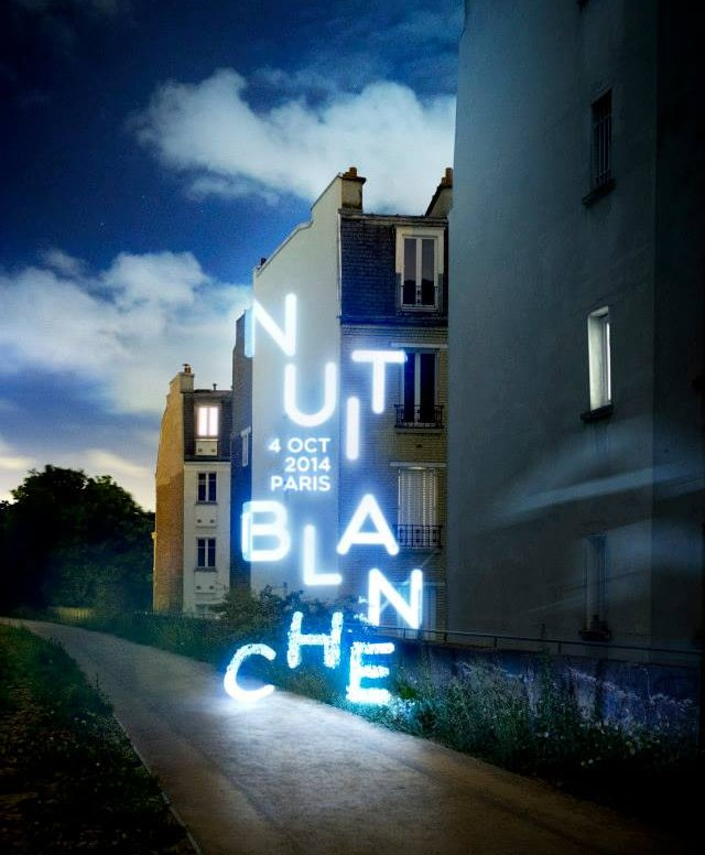 Nuitblancheparis