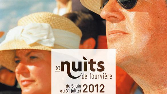 Nuits de fourviere 2012