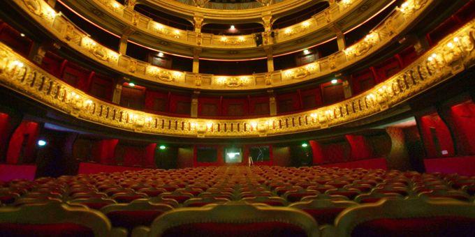 Théâtre Odéon