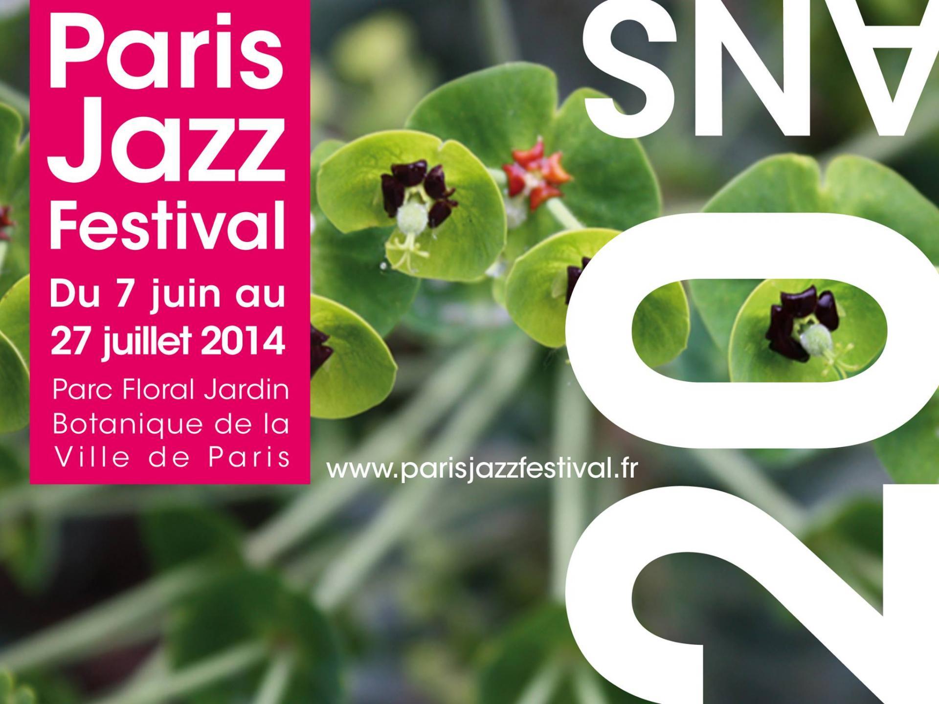 Parisjazzfestival2014