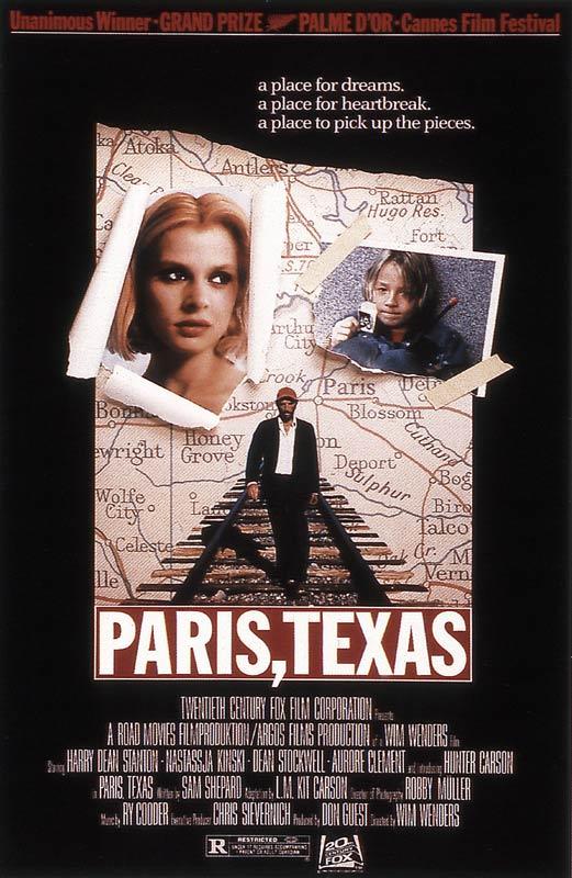 Paristexas