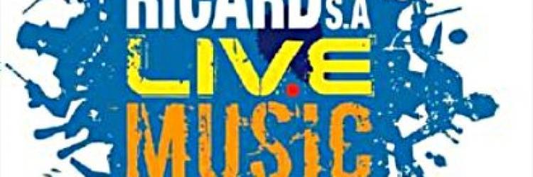 Ricard live music 1