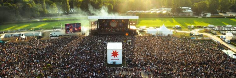 Solidays direct 1