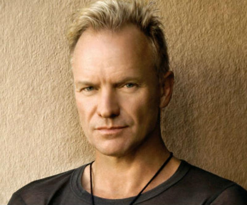 Sting un nouvel album pour la rentree 4899 2