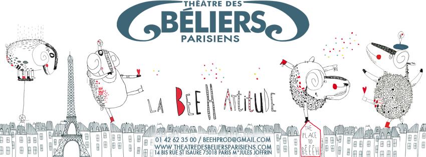 Théatre des Béliers Parisiens
