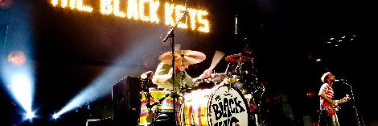 Theblackkeys