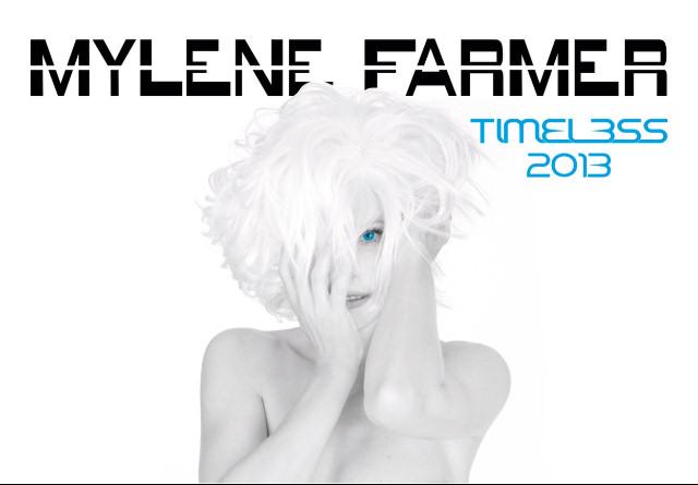Mylène Farmer en tournée