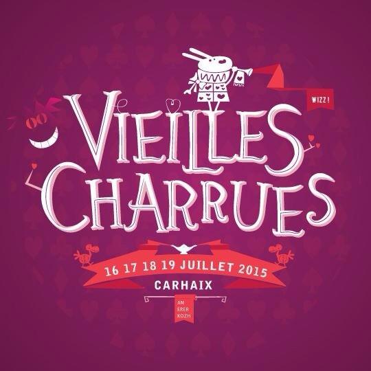 Vieilles charrues 2015 limt